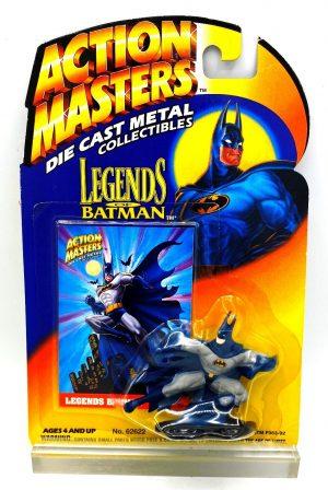 1994 Legends Of Batman (Legends Of Batman Series) Action Masters Die Cast (Kenner) (1)