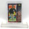 1994 Upper Deck Michael Jordan (STAR ROOKIES-ELECTRIC DIAMOND Script Card #19) (1)