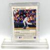 1995 Collector's Choice Michael Jordan (Silver Script Signature Rookie Card #500) (2)