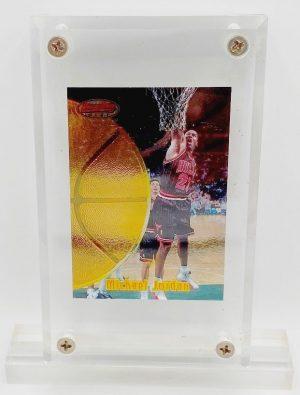 1998 Michael Jordan (Bowman Best Card-60)=1pc (1)