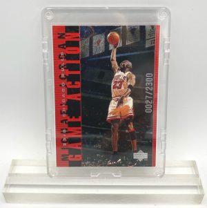 1998 Michael Jordan (CHROME