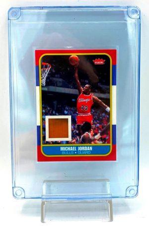 2007 Michael Jordan (Congratulations-COLLEGE GAME FLOOR-RCF)=1pc (3)
