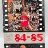 1998 Upper Deck 84-85 First Slam Dunk Contest (Michael Jordan) 5x7 (1)