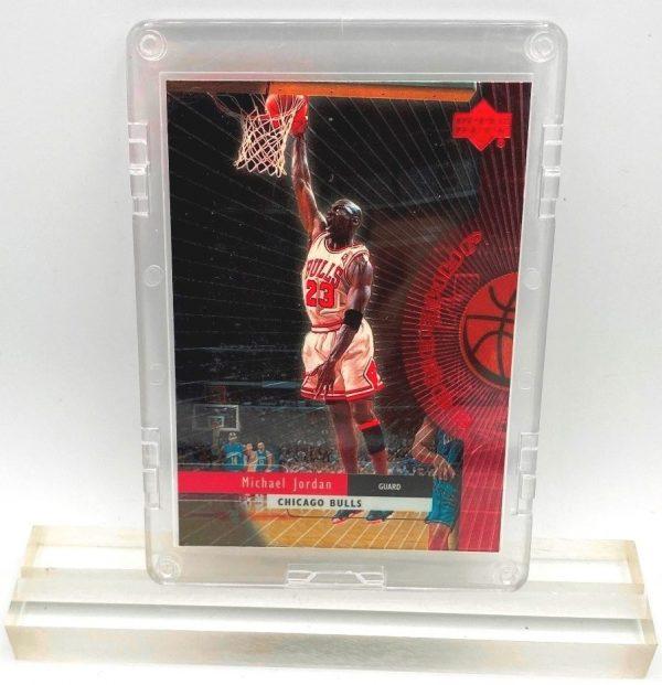 1999 Michael Jordan (Jamboree Upper Deck-Card #J1)=1pc (1)