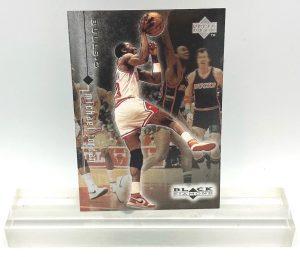 1999 Upper Deck Black Diamond (Michael Jordan Card #1) 1pc (1)