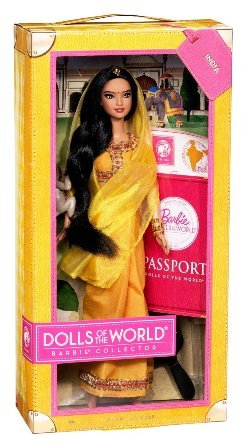 "Dolls Of The World (Anniversary, Exclusive, Collector, Limited & Special Edition Series Collection) ""Rare-Vintage"" (1992-2013)"